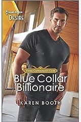 Blue Collar Billionaire: A pretend boyfriend romance (Texas Cattleman's Club: Heir Apparent Book 3) Kindle Edition
