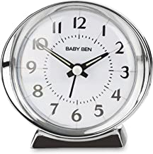 Best 1931 big ben alarm clock Reviews