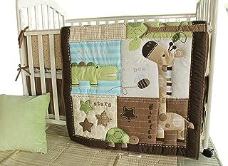 cute boy crib sets