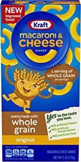 Best kraft mac and cheese veggie pasta Reviews