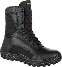 Rocky RKC078 Men's S2V Gore-Tex 400G Insulated Tactical Military Boot