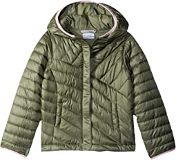 Columbia Kids - Powder Lite™ Puffer (Toddler)