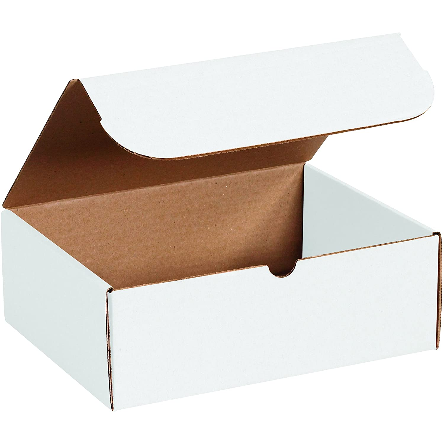Boxes Fast BFM1184 Animer and price revision Corrugated New Orleans Mall Cardboard Literature 1 11 Mailers