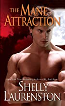 The Mane Attraction (The Pride Series Book 3)