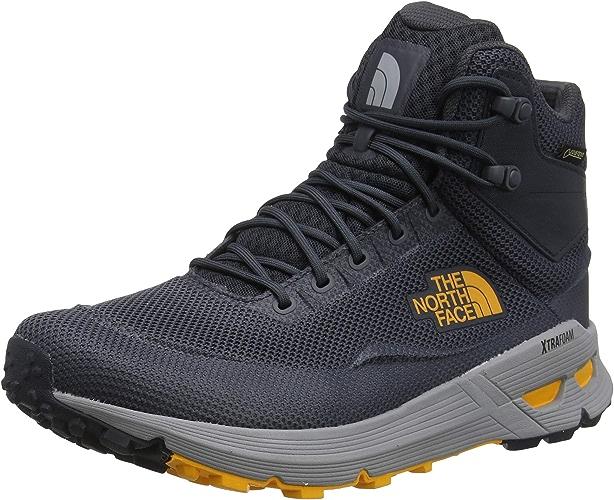 The North Face M M Safien Mid GTX, Chaussures de Randonnée Hautes Homme