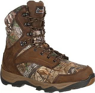 Men's 8 Inch Retraction 800G Hunting Boot