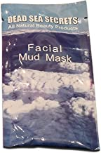 Authentic Premier Dead Sea Mud Mask from Israel: Detox Cleanse Exfoliate Rejuvenate Anti-Acne Eczema Psoriasis Treatment – Organic Skin Care Products – DEAD SEA SECRETS – Premier Skin Care