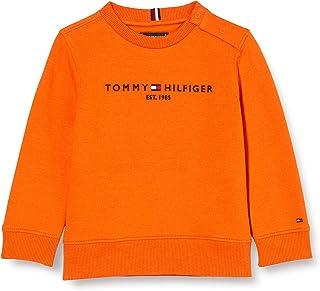 Tommy Hilfiger Essentiële Cn Sweatshirt voor jongens