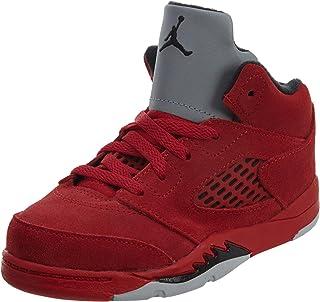 c0b9b2cdb7af Amazon.com  jordan shoes - Shoes   Baby Boys  Clothing
