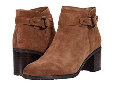 Naturalizer Lydia (Warm Oat Oil Suede) Women