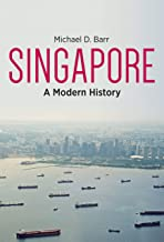 Singapore: A Modern History