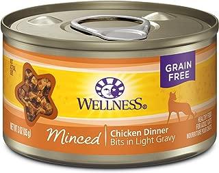 Best wellness dry cat food Reviews