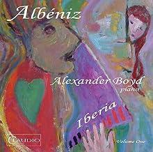 Albeniz: Iberia, Vol. 1