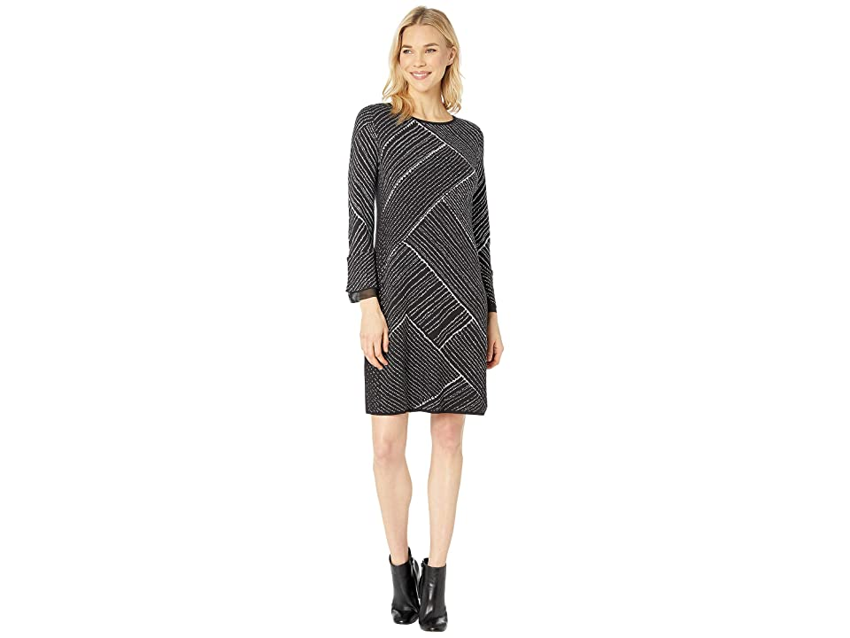 NIC+ZOE Finale Dress (Multi) Women