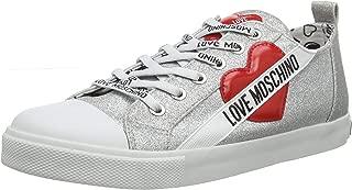 Love Moschino Women's Low-Top