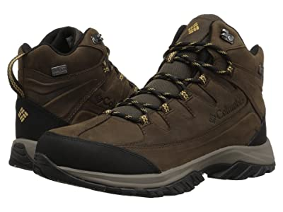 Columbia Terrebone II Mid Outdry (Mud/Curry) Men