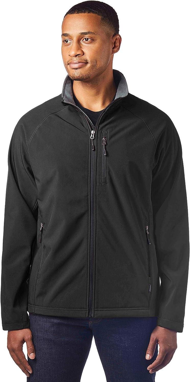 Landway Matrix Soft Shell Jacket