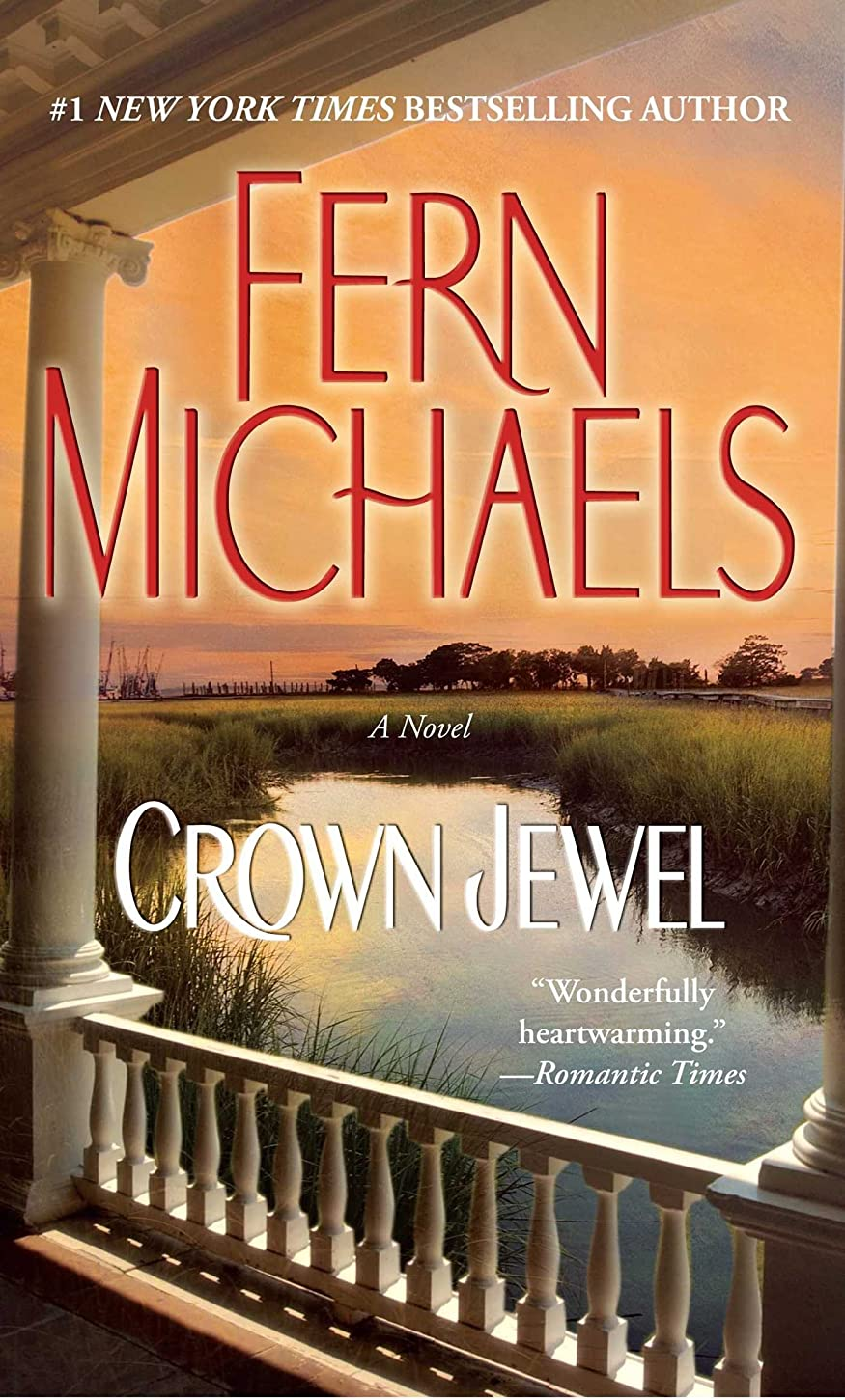 無効ヘビショップCrown Jewel: A Novel (English Edition)
