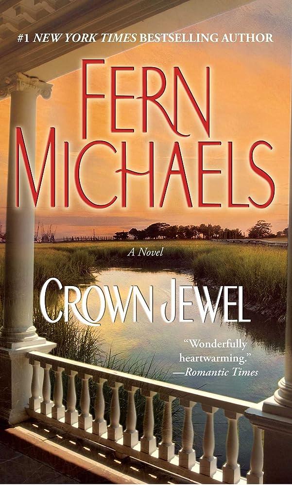 インフラパシフィックドラムCrown Jewel: A Novel (English Edition)