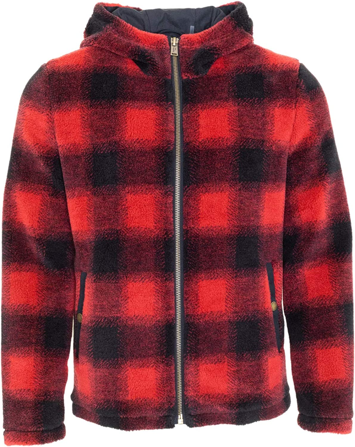 Pendleton Deschutes Hooded Sherpa with Big Sky Canvas w/DWR