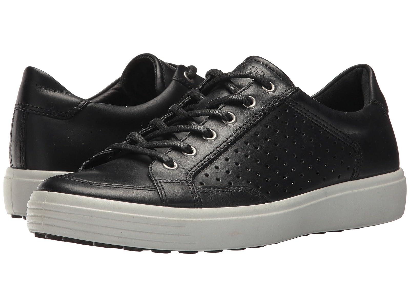 ECCO Soft 7 Retro TieAtmospheric grades have affordable shoes