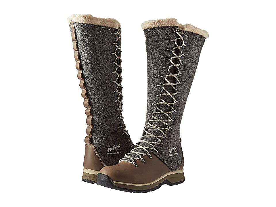 Woolrich Crazy Rockies III (Steel) Women
