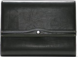 (ゴールドファイル) GOLD PFEIL クラッチバッグ セカンドバッグ 本革 レザー オックスフォード 901204 メンズ