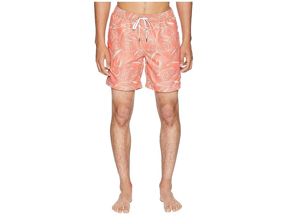 onia Charles 7 (Tangerine/Coral) Men