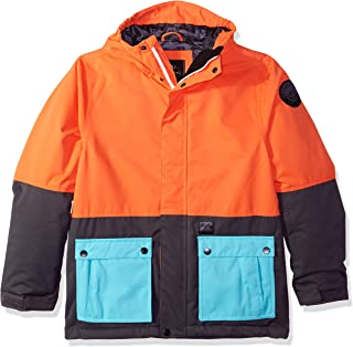 Amazon.es: chaquetas billabong - Naranja