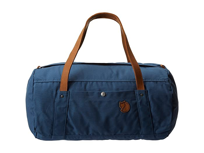 Fjallraven Duffel No 4 Large