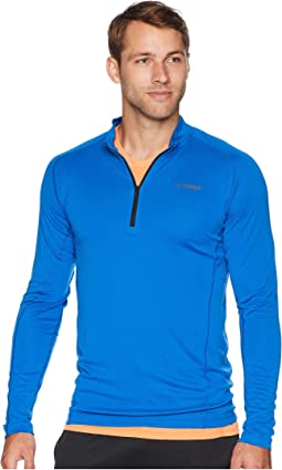 Terrex Tracerocker 1/2 Zip Top