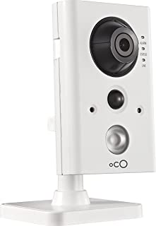 Oco Pro Indoor HD Video Monitoring Wi-Fi/PoE Security Camera