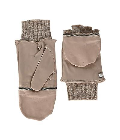 Echo Design The Glitten Gloves (Teak) Extreme Cold Weather Gloves