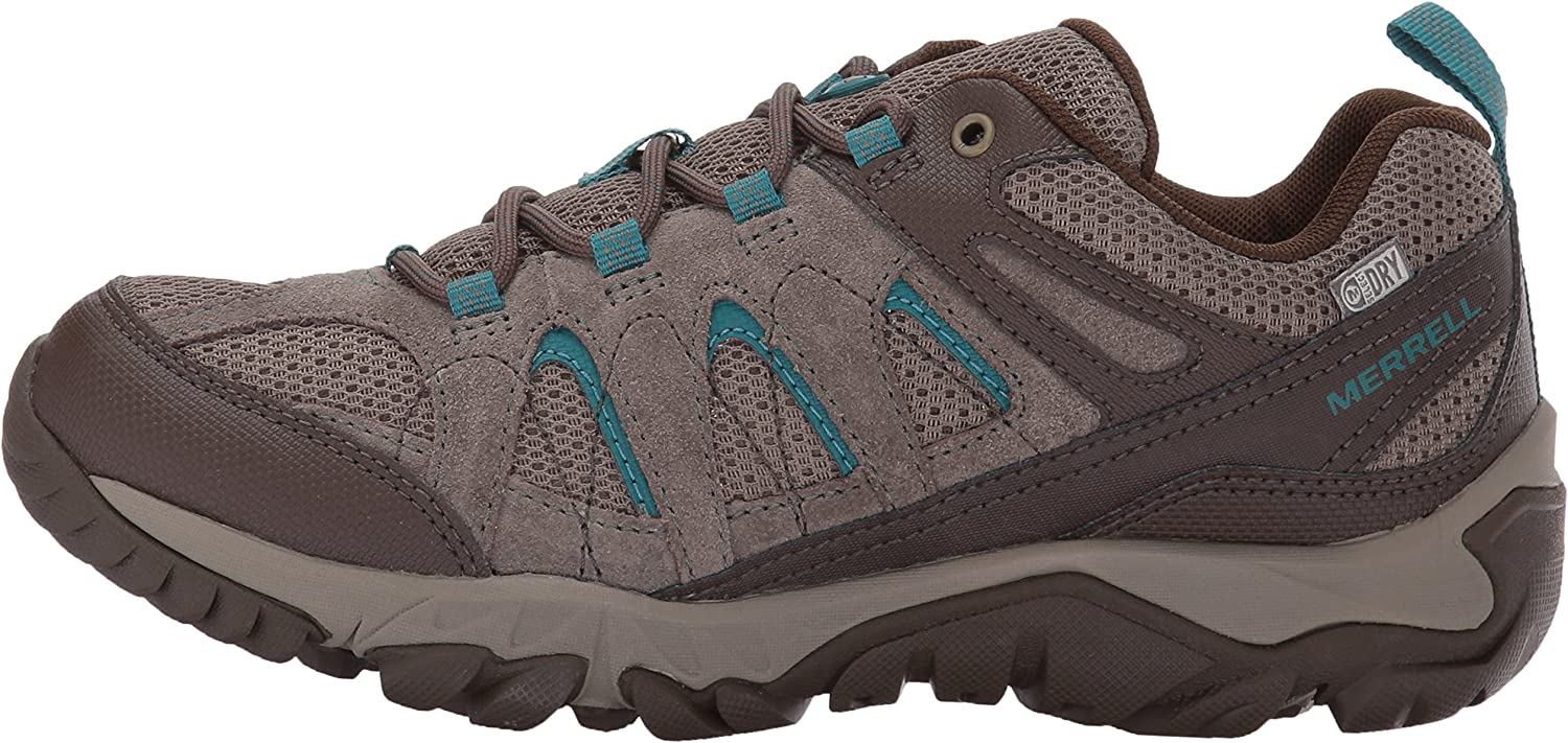 Merrell Womens Outmost Vent Hiking Boot