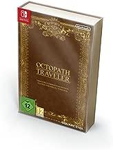 Octopath Traveler: Traveler's Compendium Edition (Nintendo Switch)