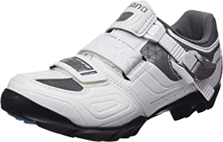 SHIMANO WM64 Woman White Shoes 2016