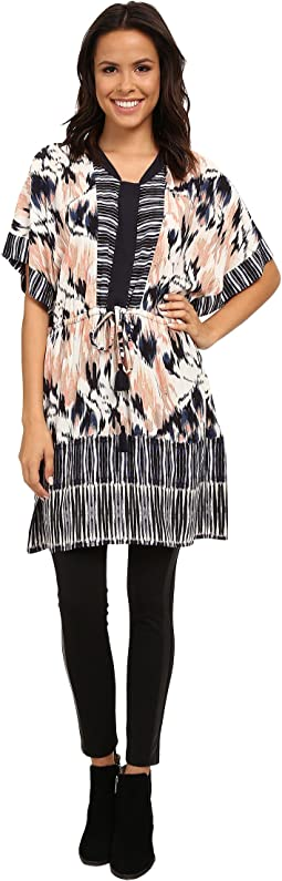 Tropical Tides Tunic