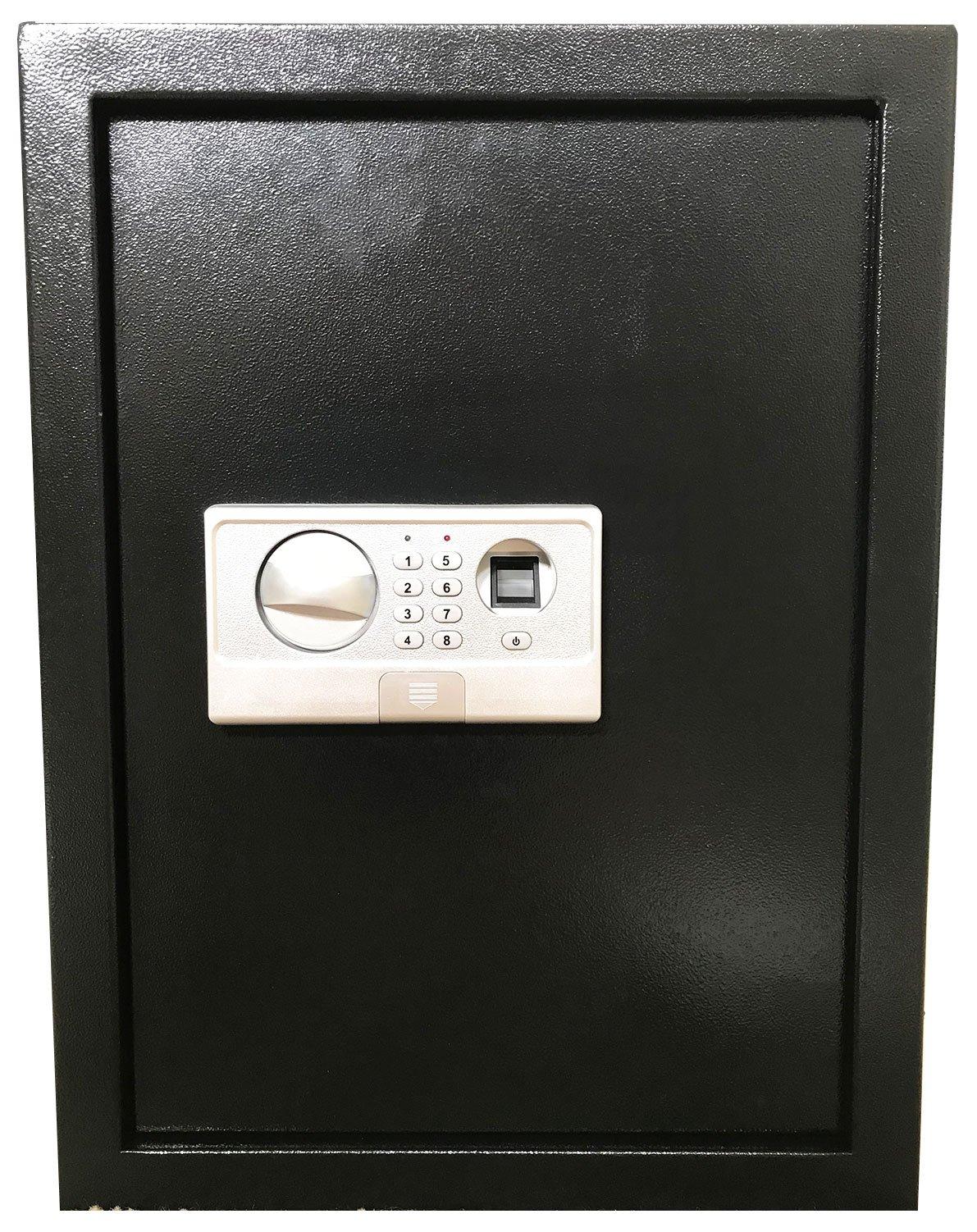 Electronic Recessed Security Biometric Fingerprint