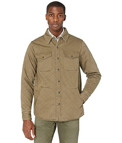 Faherty Reversible Bondi Jacket (Point Dunes) Men