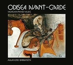 Odisea Avant-Garde Música Mexicana para Piano