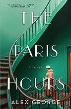 The Paris hours Alex George. cover