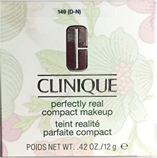CLINIQUE Perfectly Real Compact Makeup Dry Combination To Oily 149 (D-N)