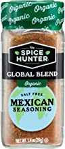 The Spice Hunter Organic Mexican Seasoning Blend, 1.4 oz. jar