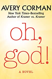 Oh, God!: A Novel
