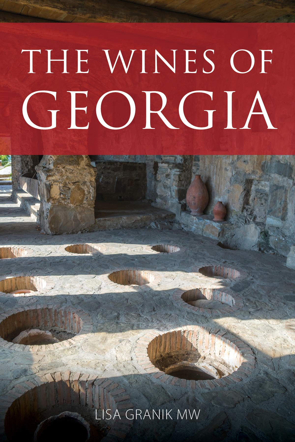 Image OfThe Wines Of Georgia