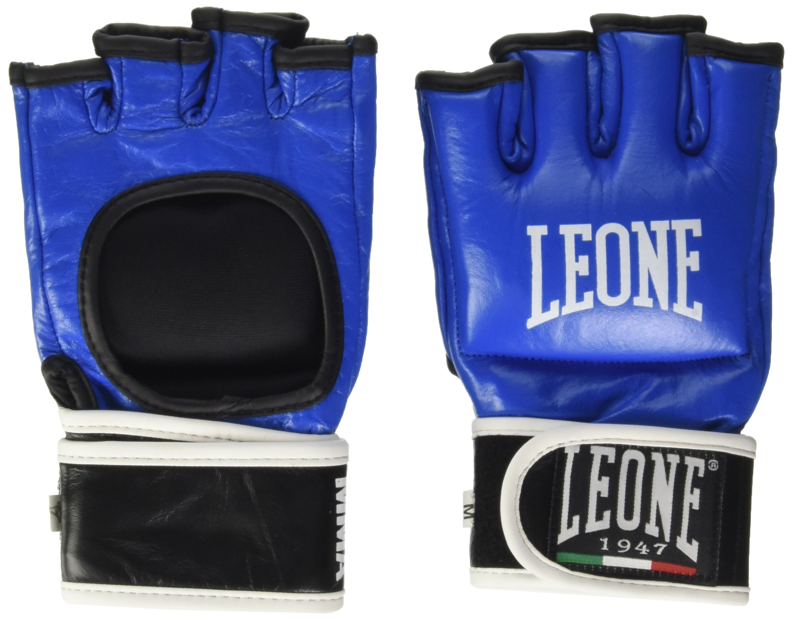 Leone 1947 Classic Guanti MMA Unisex-Adulto