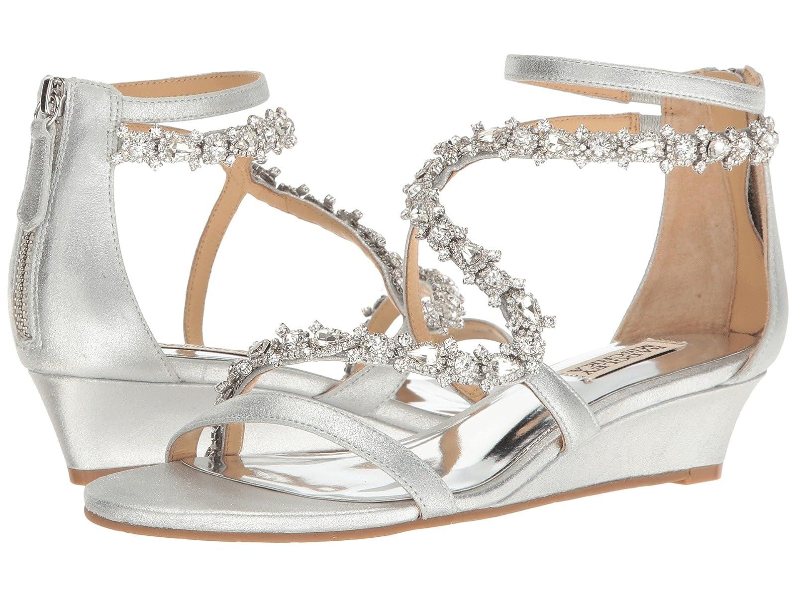 Badgley Mischka BelvedereCheap and distinctive eye-catching shoes
