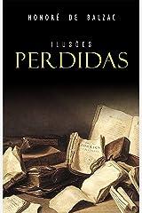 Ilusões Perdidas eBook Kindle