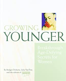 age defying secrets