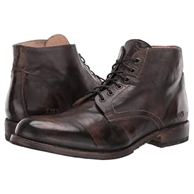 Bed Stu Bradley (Black Rustic/Rust BFS) Men